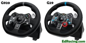 G920 G29