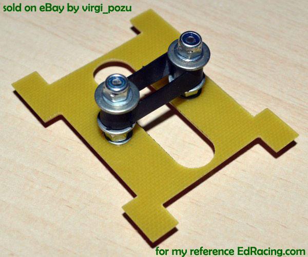 G27 Shifter Adapter G27 Shifter Mods